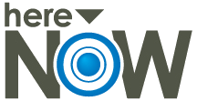 herenow logo