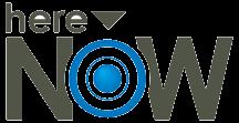 herenow logo